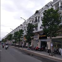 Bán nhà đường số 1 khu Cityland Center Hills, Gò Vấp, có sổ hồng, full nội thất nhập khẩu cao cấp