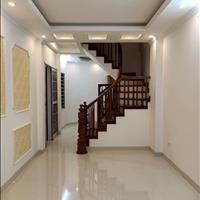 Bán nhà riêng phố Kim Ngưu diện tích 33m2, 5 tầng