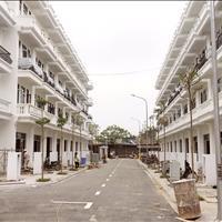 Bán liền kề phân lô Phú Diễn, khu dân trí cao, 83m2 x 4 tầng, nhận nhà ngay