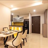 The Tresor 3 phòng ngủ view sông Sài Gòn, giá siêu tốt chỉ 5.8 tỷ, full nội thất