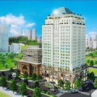 Bán căn hộ Officetel dự án tiêu chuẩn 5 sao Golden King 15 Nguyễn Lương Bằng, Phú Mỹ Hưng, Quận 7