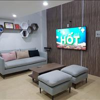 Bán căn hộ 40m2 gần cầu Lớn Hóc Môn, ngay Điện Máy Xanh, sổ hồng riêng vĩnh viễn từng căn