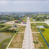 Nền biệt thự 276m² mặt tiền đường trục Nguyễn Trãi, đối diện văn phòng TICCO