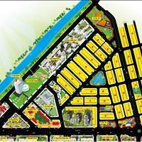 Bán đất Thủ Thừa - Long An giá 1.57 tỷ đối diện biệt thự vườn