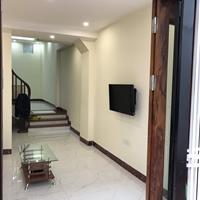 Bán nhà riêng quận Ba Đình - Hà Nội giá 3.1 tỷ