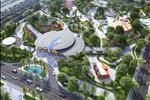 Dự án Gem Sky World - Khu đô thị 92 Ha Long Thành - ảnh tổng quan - 20