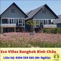 Eco Villas Bangkok Bình Châu, huyện Xuyên Mộc, tỉnh Bà Rịa - Vũng Tàu