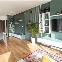 Gấp cho thuê Studio 40m2 dự án D'. El Dorado - Tây Hồ, full nội thất, giá 14 triệu/tháng