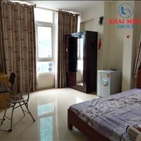 Phòng Quận 1, full nội thất, giá cực rẻ chỉ 3.8 triệu/tháng, đường Cô Giang, gần phố Tây Bùi Viện