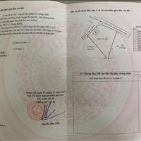 Bán đất ô góc thổ cư 797,2m2 thôn Xích Thổ, xã Thống Nhất, Hoành Bồ, Quảng Ninh