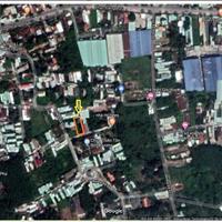 Bán lô đất sát chùa Thiên Tôn - Hiệp An - Thủ Dầu Một sổ hồng riêng