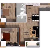 Bán căn hộ siêu VIP có 1 không 2 tại chung cư Vũng Tàu Melody, căn hộ 100m2 giá siêu mềm