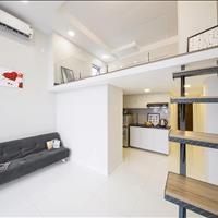 Hệ thống căn hộ có gác, studio trung tâm Bình Thạnh gần Quận 1, Quận 2