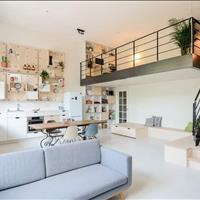 Nhà căn hộ mini 40m2, Nguyễn Văn Bứa, Hóc Môn, sổ hồng riêng vĩnh viễn, giá 295 triệu