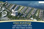 Dự án Vinh Riverside - ảnh tổng quan - 9