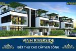 Dự án Vinh Riverside - ảnh tổng quan - 8