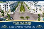 Dự án Vinh Riverside - ảnh tổng quan - 10