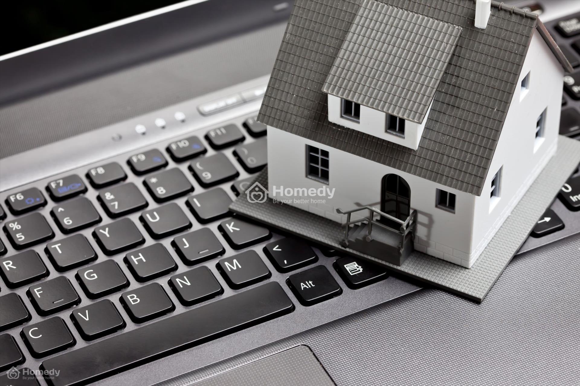Covid-19 mở đường cho xu hướng mua nhà online