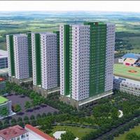 Chính thức tiếp nhận hồ sơ đợt 2 nhà ở xã hội IEC Tứ Hiệp - Thanh Trì, giá chỉ từ 15,2 triệu/m2