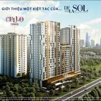 Bán căn hộ tầng trung tháp A2.09.04 chênh lệch 200 triệu đồng