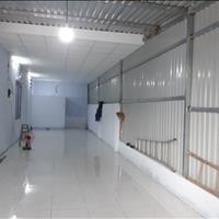 Cho thuê nhà mặt tiền 24/12 A Nguyễn Thị Thử, ấp 3 Xuân Thới Sơn, Hóc Môn