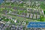 Dự án Hado Charm Villas - Hà Đô Dragon City - ảnh tổng quan - 1