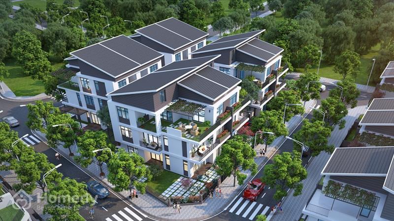 Dự án Hado Charm Villas - Hà Đô Dragon City - ảnh giới thiệu