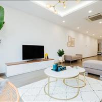 Căn hộ đẳng cấp 3 phòng ngủ cho thuê tại FLC Twin Tower (265 Cầu Giấy) full 100% nội thất