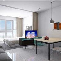 Hạ giá cho thuê từ 10 triệu xuống còn 8 triệu đây, căn Offictel Sky Center, làm căn phòng và ở tốt