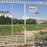 Bán đất hẻm 1400m2 gần cổng phà Bình Khánh, Cần Giờ
