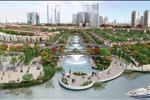 Dự án Khu đô thị Vạn Phúc Riverside City - ảnh tổng quan - 4