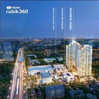 Cơ hội sở hữu căn hộ cao cấp mặt đường Cầu Giấy chỉ từ 38 triệu/m2