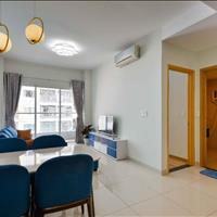 Cho thuê căn hộ 1 phòng ngủ full nội thất Charmington La Pointe Cao Thắng Quận 10 chỉ 15tr/tháng