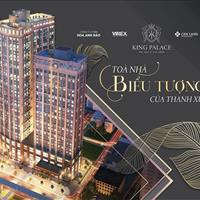 Sở hữu căn hộ hạng sang bậc nhất Hà Nội - tiêu chuẩn 5 sao - chiết khấu tới 12%, gọi tư vấn nhanh