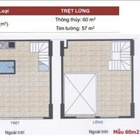 Bán căn shophouse EhomeS Phú Hữu, quận 9, giá yêu thương 2,45 tỷ bao thuế phí