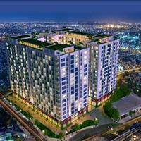 Mùa dịch giảm gía thuê nhà căn Offictel 36m2, Sky Center Phổ Quang, ngay gần sân bay Tân Sơn Nhất