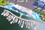 Dự án Khu đô thị Vạn Phúc Riverside City - ảnh tổng quan - 3