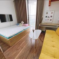 Cần cho thuê nhanh căn hộ Studio full đồ, tại Vinhomes Green Bay, 29m2, 6,8 triệu/tháng