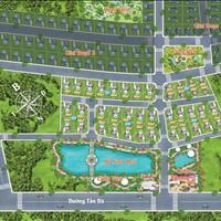 Đất nền biệt thự nghỉ dưỡng Bảo Lộc giá rẻ chỉ từ 3,3 triệu/m2, thổ cư 100%, sổ riêng