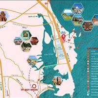 Kỳ Co Gateway tâm điểm thành phố Quy Nhơn chỉ 1,45 tỷ/lô
