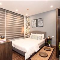 Cần cho thuê căn hộ cao cấp 2 phòng ngủ tại Vinhomes Green Bay giá shock