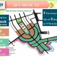 Biệt thự Phú Cát City - Sống thảnh thơi -  Đầu tư có lời