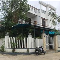 Bán gấp nhà đẹp ở Cẩm Châu đường BT 7.5m, ba mặt thông thoáng, rất phù hợp KD du lịch hoặc an cư