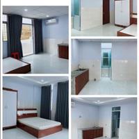 Cho thuê căn hộ gần sân bay giá rẻ - có nội thất - thoáng mát