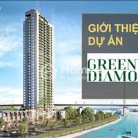 Green Diamond - Viên kim cương xanh - Chung cư cao cấp ven biển Hạ Long