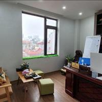Văn phòng Duy Tân 45m2 giá chỉ 7.5 triệu/tháng, giá rẻ nhất thị trường