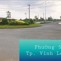 Bán đất nền sổ đỏ trung tâm thành phố Vĩnh Long hạ tầng hoàn thiện giá chỉ 950 triệu