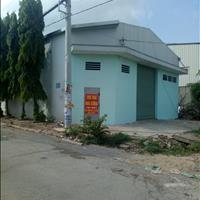 Bán đất gấp 5x18m khu 10ha, phường Tân Thới Nhất, Tham Lương