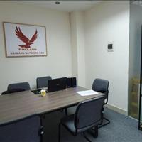 Văn phòng Nguyễn Chí Thanh, 30m2, full bàn ghế, giá chỉ 6 triệu/tháng, giá rẻ nhất thị trường