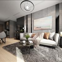 Bán căn hộ cao cấp 77.5m2 thiết kế 2 phòng ngủ rẻ nhất quận Cầu Giấy
